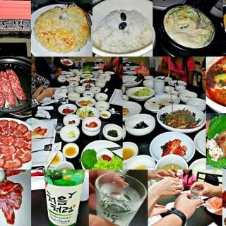 Authentic Korean BBQ -  dari Tobak Korea (Wolter Monginsidi) di Wolter Monginsidi |Jakarta