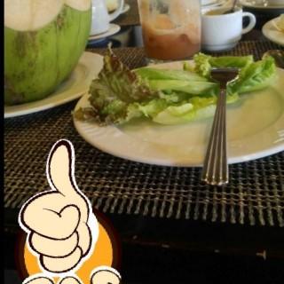 Risoles Ayam -  dari Borobudur Restaurant (Setiabudi) di Setiabudi |Bandung