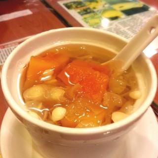 木瓜燉雪耳 - Hung Hom's The Sesame (Hung Hom)|Hong Kong