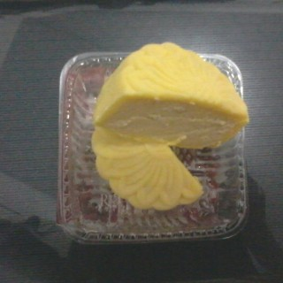 MoonCake-Snow Skin Durian -  Slipi / Rose Garden International Restaurant (Slipi)|Jakarta