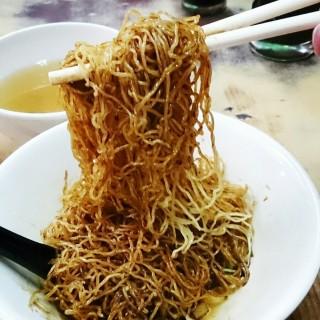 古法豉油皇撈麵 - 位於深水埗的長發麵家 (深水埗) | 香港