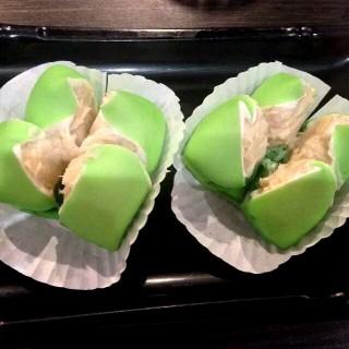 pancake durian -  dari Jala Jala Restaurant (Kuningan) di Kuningan |Jakarta