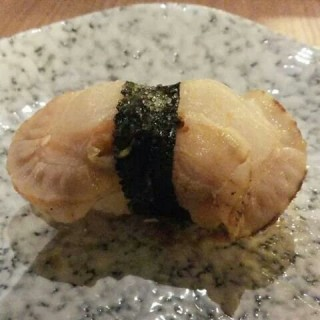 Scallop Sushi - Puchong Town Center's Tokyo Kitchen (Puchong Town Center)|Klang Valley