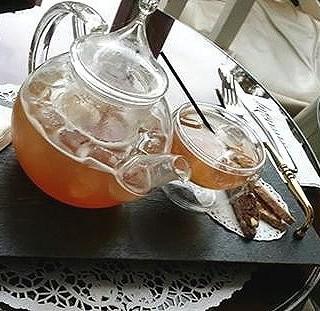 Tea -  Orchard / Arteastiq (Orchard)|Singapore