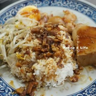 魯肉飯套餐 -  宜蘭市 / 東北角魯肉飯 (宜蘭市)|宜花東暨離島