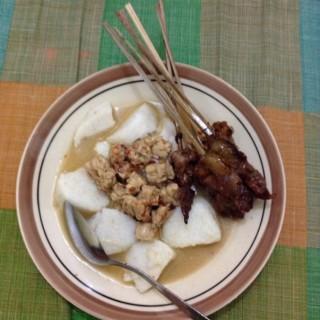 Sate Kere -  dari Sate Kere (Yogyakarta Utara) di Yogyakarta Utara |Yogyakarta