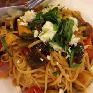 Leonidas Pasta - Makati's Cyma (Makati)|Metro Manila