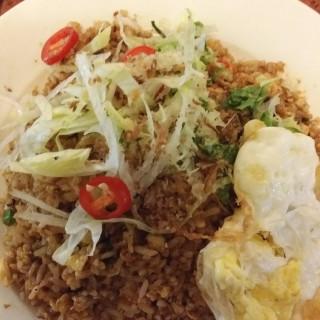 Thai Fried Rice with Egg - 位于安邦的Cozy House Restaurant (安邦) | 雪隆区