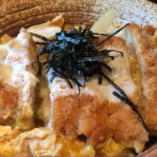 親子丼飯 - ใน新莊區 จากร้าน知多家 (新莊區)|New Taipei / Keelung