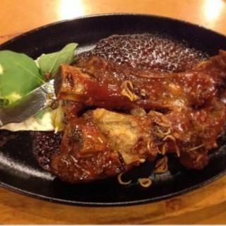 iga saus madu - 位於Tanah Abang的Warung Tekko (Tanah Abang) | 雅加達