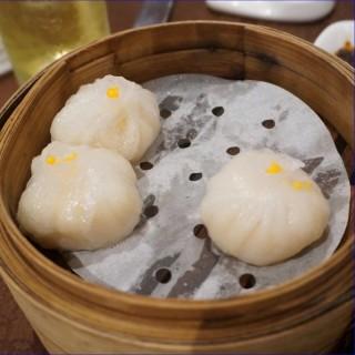 ฮะเก๋าหอยเชลล์ - Yan Nawa's Chef Man (เชฟแมน) (Yan Nawa)|Bangkok