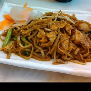 mie goreng ala kamseng - ในMangga Besar จากร้านKamseng Restaurant (Mangga Besar)|Jakarta