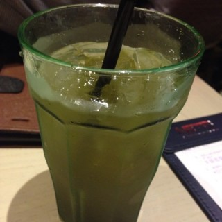 Water Chestnut Drink - Jurong East's Dian Xiao Er (Jurong East)|Singapore