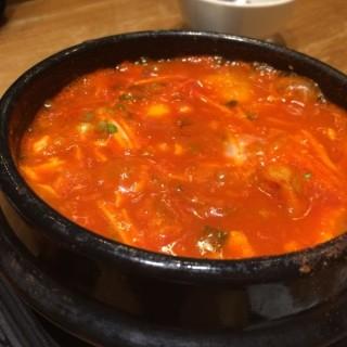 ราเมน - ในปทุมวัน จากร้านBonChon Chicken (บอนชอน ชิคเก้น) (ปทุมวัน)|กรุงเทพและปริมลฑล