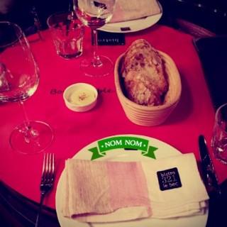 Bon appetite - xintiandi's L'Avenue Wine Bistro (xintiandi)|Shanghai