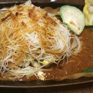 Ketoprak -  dari Remboelan Indonesian Soul Food (Kuningan) di   Jakarta