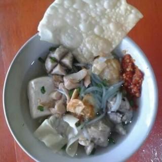 Bakso Jamur -  dari Bakso Jamur (Jawa) di Jawa |Other Cities