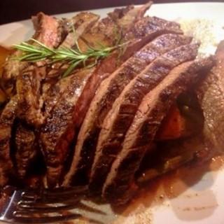 Roast Beef - Pasig's C'Italian Dining (Pasig)|Metro Manila