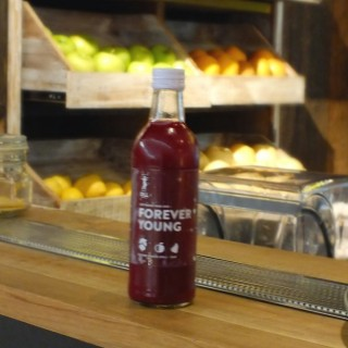 Cold-Pressed Juice: Forever Young -  dari Dill Gourmet Cafe (Thamrin) di Thamrin |Jakarta