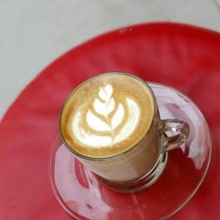 Cafe Latte -  Kelapa Gading / Ribs & Bier Co. (Kelapa Gading)|Jakarta