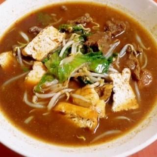 Tahu Jamur -  Puri Indah / Java Kitchen (Puri Indah)|Jakarta