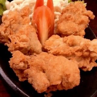 Chicken Karaage -  dari Sushigroove (Karet) di  |Jakarta