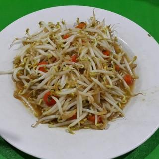 Cah toge ikan teri - ในKelapa Gading จากร้านSeafood Ayu (Kelapa Gading)|Jakarta