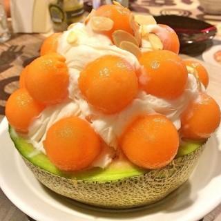 Melon Bing Su -  ปทุมวัน / School Food (สคูลฟู้ด) (ปทุมวัน)|กรุงเทพและปริมลฑล