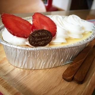 Melt in the Mouth Cheesecake -  dari Bake a Wish (บางปะกอก) di บางปะกอก |Bangkok