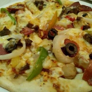 Greenwich Signature Special Pizza - Greenhills 's Greenwich (Greenhills )|Metro Manila