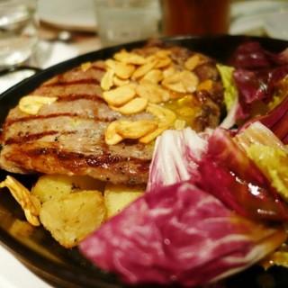 Beef Steak -  dari Social House (Thamrin) di Thamrin |Jakarta