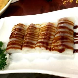 和風鰻魚腸粉 - 位于尖沙咀的豪隍點心 (尖沙咀) | 香港