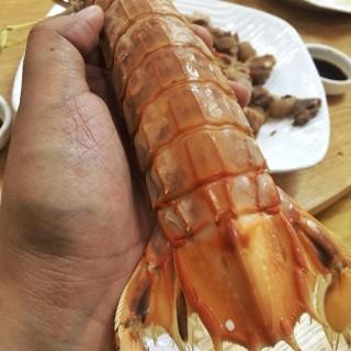 冰醉瀨尿蝦 - Kwun Tong's Ho Wan Keung Kee (Kwun Tong)|Hong Kong