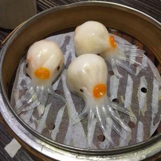 八爪魚蝦餃 - 位于西环的周記點心 (西环) | 香港