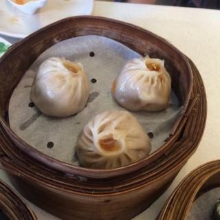 Mongkok's Pork Dumpling -  Geylang / 旺角点心 (Geylang)|Singapore