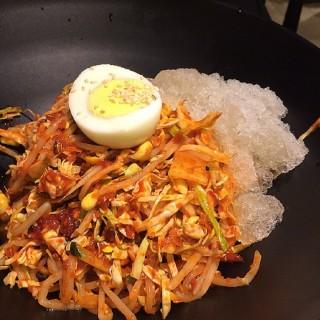 辣辣冷麵 - Sha Tin's School Food (Sha Tin)|Hong Kong