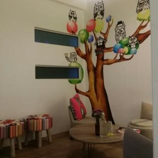 位于武吉加里爾的The Owls Cafe (武吉加里爾) | 雪隆区