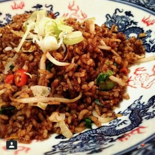 spicy beef fried rice -  Thamrin / Fook Yew (Thamrin)|Jakarta