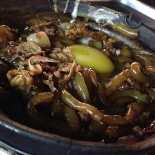 瓦煲老鼠粉 -  Bandar Puteri / DG Food Court (Bandar Puteri)|Klang Valley