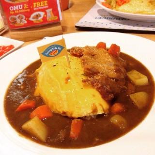 Chicken Curry - ในSerpong จากร้านSunny Side Up (Serpong)|Jakarta