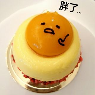流心芒果 - 位於西區的甜忌廉甜點店 (西區) | 台中