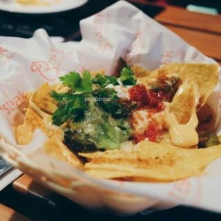 nachos - Serpong's B'Steak Grill & Pancake (Serpong)|Jakarta