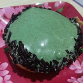 avocado dicaprio   - Pasirkaliki's J.Co Donuts & Coffee (Pasirkaliki) Bandung