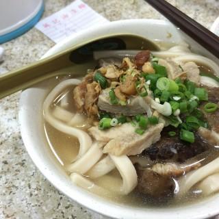 ใน大角咀 จากร้านYing Kee Noodle (大角咀)|ฮ่องกง