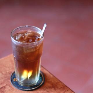 Iced Tea -  dari MonViet (Kemang) di Kemang |Jakarta