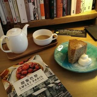鍋煮奶茶 - 位於南區的一本書店 (南區) | 台中