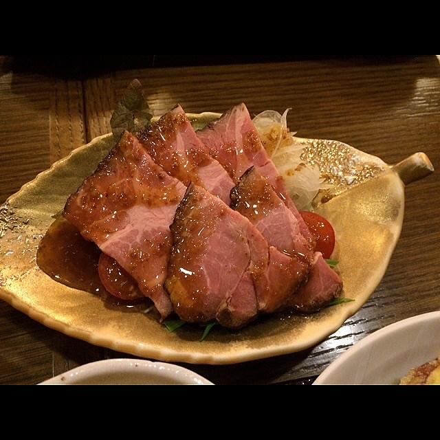 燒牛舌 - Edo Japanese Restaurant - Japanese - Praia Grande - Macau