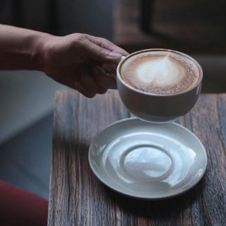 Cafe Latte - Cilandak's Brew & Co (Cilandak)|Jakarta