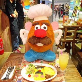 ใน尖沙咀 จากร้านIzumi Curry (尖沙咀)|ฮ่องกง
