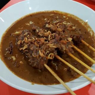 Sate Babi 5 - 位於Cengkareng的Emie Acuan 12 (Cengkareng) | 雅加達